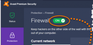 All You Want To Know About The Avast Firewall Settings In Simple Terms
