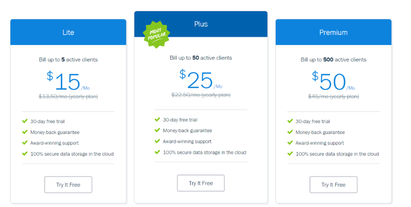 Freshbooks vs Quickbooks vs Xero - An Unbiased Comparison Of The Accounting Software You Want