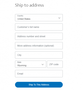 All You Want To About The Paypal Shipping And Paypal Ship Now Feature [Link]