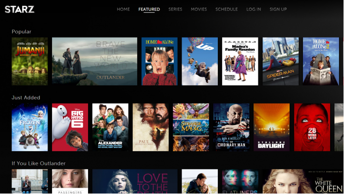 How To Activate Starz [ Steps To Activate Starz Com ] And Starz Free Trial In Simple Steps