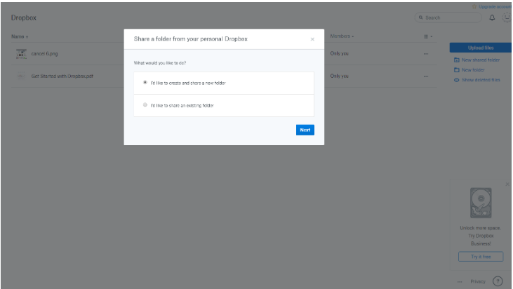 How To Use A Dropbox Like A Pro ? ( File Sharing With Dropbox - Complete Guide)v