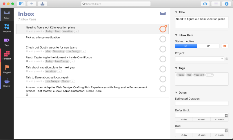 Best 5 Free Apps for Task Management On Mac And Windows OS (Top To Do List Apps)