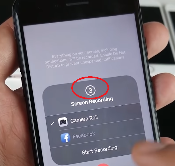 How To Screen Record In Mac And iPhone Easily ? ( Free Screen Recorder In iPhone And Macbook With Audio !! )