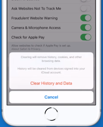 How To Clear Cache On Safari Quickly ? (Steps To Clear Browsing History And Cookies On Mac OS , iPad And iPhone !!)