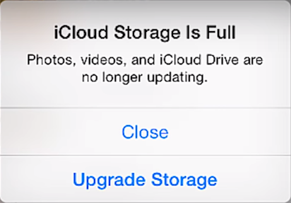 How To Delete Photos From iCloud And Free Up iCloud Storage Space – A Step By Step Guide !!