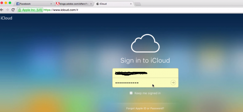 Delete Photos From iCloud In Browser