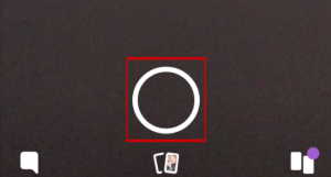Delete Stickers In Snapchat