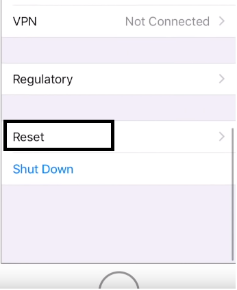 Factory Reset Your iPhone