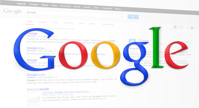 Google security and privacy settings