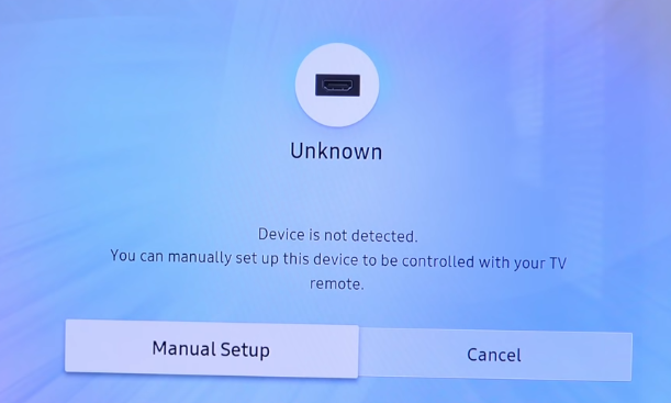 Screen Mirroring Of Your iPhone/iPad With The Samsung TV