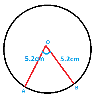 How To Find Arc Length And Area Of Sector In Circle