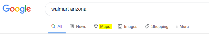 Solve Google Maps Not Working issue in Chrome