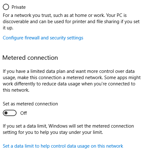 Why Is My Laptop Not Connected To The Mobile Hotspot
