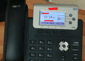 How To Setup VoIP Phone